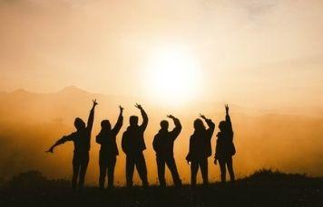 Group Healings